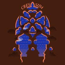 Cressida-same (First Album) - KARMA Pak PAPERSLEEVE CD