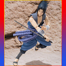 BANDAI Japan Naruto S.H.Figuarts Uchiha Sasuke Vs Itachi Action Figure NEW!