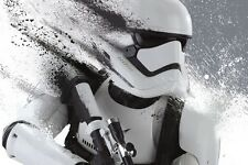 Star Wars EPISODE The Force Awakens Stormtrooper Movie Art Silk Poster 24x36