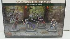 DUNGEONS AND DRAGONS COLLECTOR SERIES - THE TOMB OF HORRORS