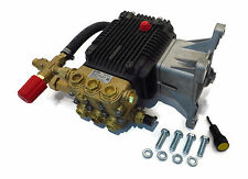 "3000 psi AR POWER PRESSURE WASHER Water PUMP XMV3G30D Annovi Reverberi 1"" Shaft"