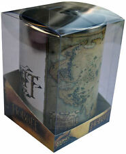 *NEW* The Hobbit - Journey Map - Retro Metal Can Cooler / Stubby Holder - Ikon