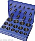 419pc O Ring Seal Set Plumbers Garage Plumbing 32 x Metric Sizes Display Case