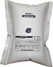 Nuova Rade Flexible Water Tank 120L / 31.7 Gal
