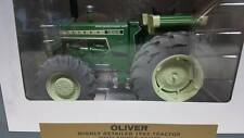 OLIVER  1955 WF POWER ASSIST OVER/UNDER HYDRAUL SHIFT  1:16 SPEC-CAST NEW SALE