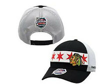 Chicago Blackhawks Reebok 2016 Stadium Series Adjustable Hat NHL Official Cap