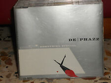 DE PHAZZ - SOMETHING SPECIAL - 5 version ( duet with Karl Frierson ) - slim case