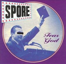 Fear God [EP] by Spore (Cassette, Oct-1993, Taang! Records)