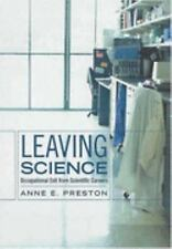 Leaving Science: Occupational Exit from Scientific Careers-ExLibrary