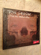 BAD INSIDE THE NU METAL WAY VITAMINIC INDIE 0134862VIT 2001 HARD ROCK