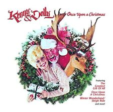 Once Upon a Christmas Dolly Parton Kenny Rogers&dolly Parton (Audio CD)