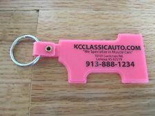 Key Chain Classic Auto.com Lenexa Kansas