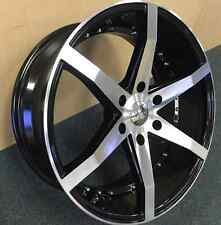 22 INCH RSW105 WHEELS AND TIRES AVALANCHE ESCALADE TAHOE SILVERADO SIERRA YUKON
