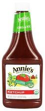 Annie's - Organic Ketchup - 24 oz.