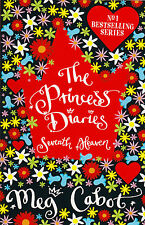 The Princess Diaries: Seventh Heaven NEW BOOK by Meg Cabot (Paperback, 2006)
