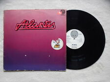 "LP ATLANTIS ""Atlantis"" VERTIGO 6360 609 GERMANY §"