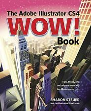 The Adobe Illustrator CS4 Wow! Book-ExLibrary