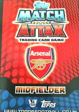MATCH ATTAX 2014/15 SWAPS  OR BUY  MINT CONDITION