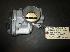 06-13 MAZDA 3,5,6 2.0L NON TURBO THROTTLE BODY #L3R413640 *See item*
