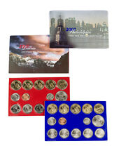 2007 US Mint Uncirculated Set with Certificate of Authenticity  28 coins