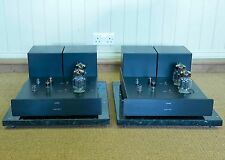 LAMM ML2.1 MONO VALVE POWER AMPLIFIERS