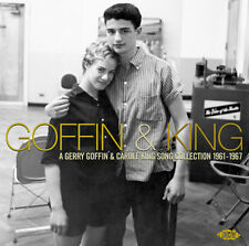 Goffin & King: A Gerry Goffin & Carole King Song Collection 1961-1967 (CDCHD 117