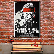 Poster The Deer Hunter - Il Cacciatore - Robert De Niro - 70x100 CM