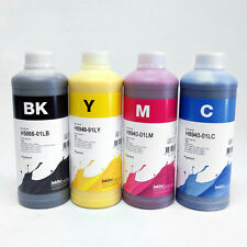 1 liter pigment ink for HP 952 952XL genine Cartridge CISS refill ink