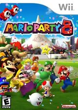 Mario Party 8 - Nintendo  Wii Game