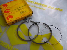 SUZUKI A70 U70 K30 K40 PISTON RING STD NOS JAPAN