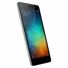 Xiaomi Redmi 3S Plus 32GB ROM 2GB RAM,Dark Gray, 4G VoLTE , 1 Year MI Warranty