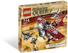 LEGO 7307: Pharaoh's Quest: Flying Mummy Attack
