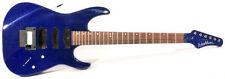 1996 Washburn MG130 Stevie Salas Signature Electric Guitar Body with OHSC MG-130