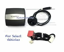 BlueTooth Talk/Music Car Stereo Adapter Kit for some Mazda 3 5 6 Miata MX-5 RX-8