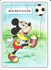 CPM -Carte postale WALT-DISNEY MICKEY-CLUB
