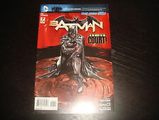 BATMAN #7  New 52 1st Print Scott Snyder  Nguyen Variant  DC Comics 2012 VF/NM