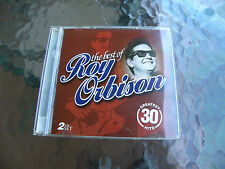 Roy Orbison The Best Of 2 disc CD NM Sony Music Heartland Music 1998 30 tracks