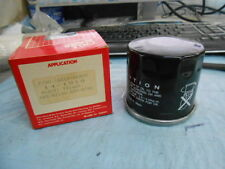 NOS Cycle Power Oil Filter Suzuki VS1400 GSX-R1100 GSX-R750 16510-06B00 14-1919