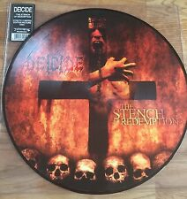 Deicide - The Stench Of Redemption Picture-Disc LP (limited Vinyl)