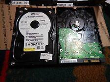 """Western Digital 381648-001 WD800JD-60LSA0 3.5"""" SATA HARDDRIVE"""