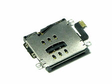 Apple iPad 3 Sim Karte Karten Leser Sim Card Reader Halter Slot Flex