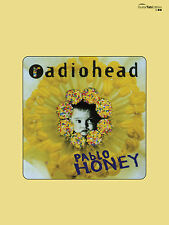 Pablo Honey Radiohead Rock Guitar Tab Learn to Play Rock SONGS FABER Music BOOK