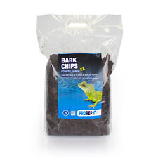 ProRep Orchid Bark Substrate Coarse XL Reptile Substrate 10 Litres