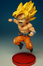 Banpresto Dragon Ball Battle of Saiyans WC Vol.2 PVC Figure ~ SS Goku BP36507