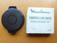 New Moulinex Deep Fat Fryer Charcoal Odour Filter, Model 275, Part 281