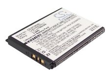 3.7V battery for Alcatel VD-F250, OT-355D, OT-103A, OT-508, One Touch 109 Li-ion