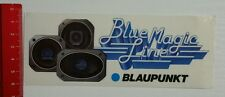 Aufkleber/Sticker: Blaupunkt Blue Magic Line (170416219)