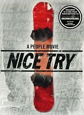 A People Movie - Nice Try ( Snowboard Extreme ( Snowboard Sport ))