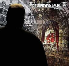 Evil Urges by My Morning Jacket (CD, Jun-2008, ATO (USA))