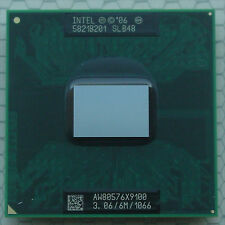Intel Core 2 Extreme X9100 - 3.06GHz 1066MHz SLB48 Socket P PGA478 CPU Processor